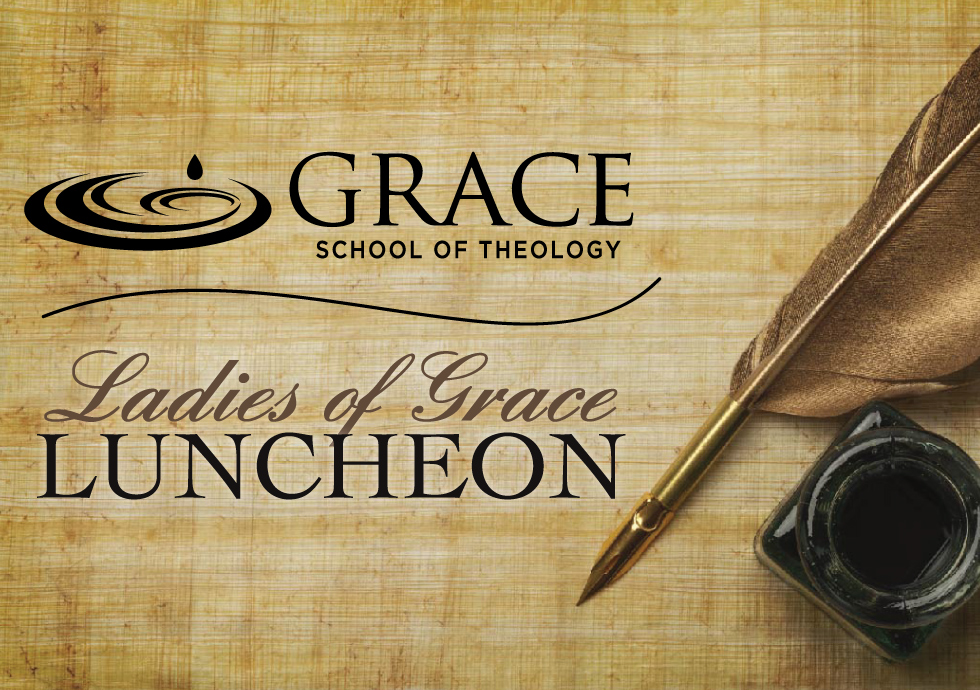 Ladies of Grace – Ladies' Luncheon