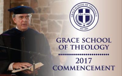 Grace Commencement 2017
