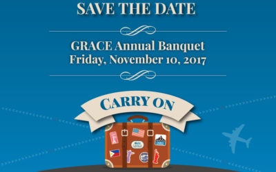 Grace Banquet 2017